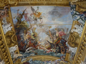 The battle of Lepanto in pictures
