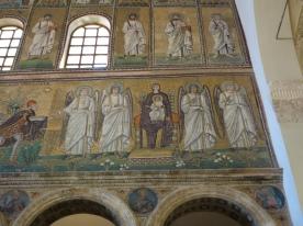 Mary - St. Appolinare Nuovo