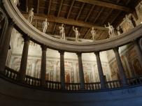 Sabbioneta, Teatro Olimpico