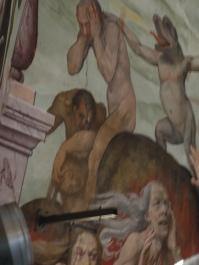 Duomo: Last Judgement up close
