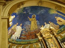 Chiesa di Santi Cosme e Damiano
