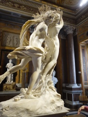 Bernini - Apollo e Daphne
