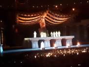 Aida at the Roman Arena (Act IV)