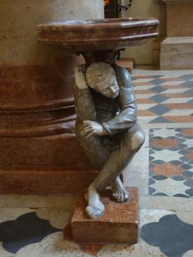 Attributed to father of Tiziano: Gabriele Tiziano
