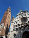 Cremona duomo and bell tower