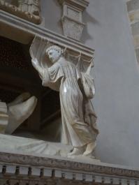 Arnolfo detail